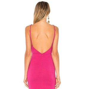 Lovers + Friends Paxton Dress